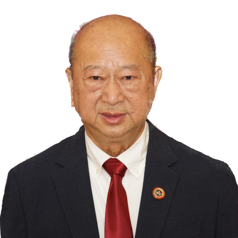 劉滿 Moon Lau President
